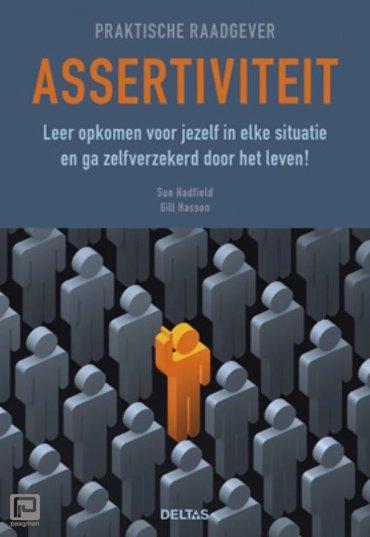 Assertiviteit