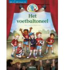 Het voetbaltoneel - Tijd voor een boek
