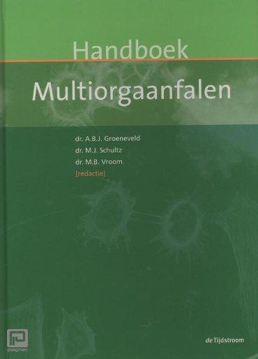 Handboek multiorgaanfalen