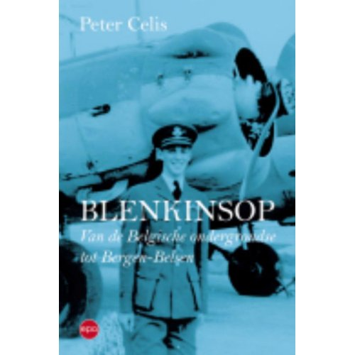 Blenkinsop - Peter Celis