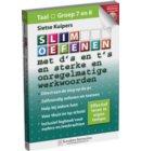 Slim oefenen / met begrijpend lezen voor groep 5