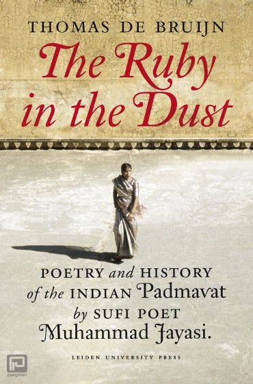 The Ruby in the Dust