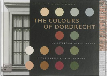 The Colours of Dordrecht