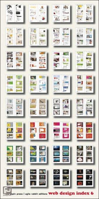 Web Design Index / 6