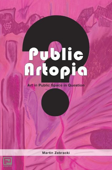 Public artopia - Pallas proefschriften