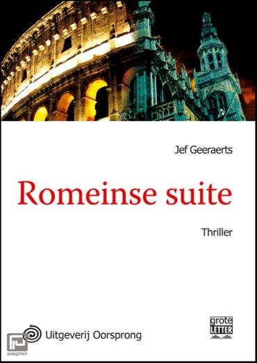 Romeinse suite
