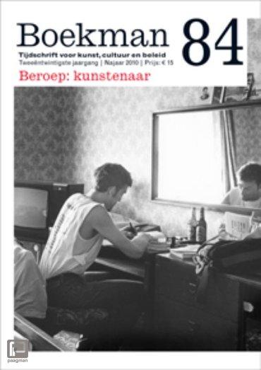 Beroep: kunstenaar - Boekman