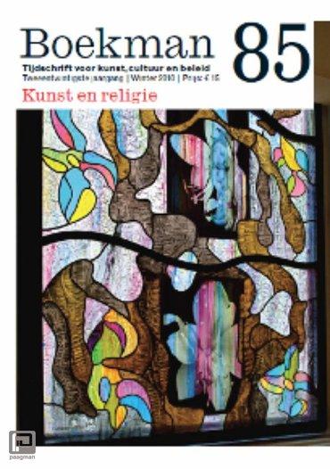 Kunst en religie - Boekman