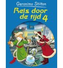 Reis door de tijd / 4 - Geronimo Stilton
