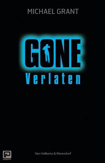 Verlaten - Gone