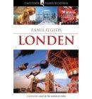 Londen - Capitool familiegidsen