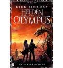 De verloren held - Helden van Olympus