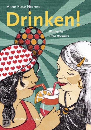 Drinken! - Troef-reeks