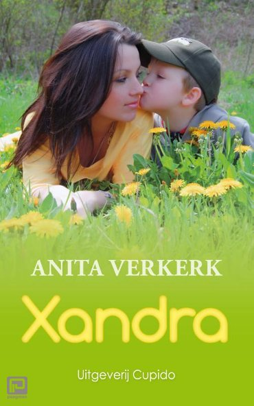 Xandra - Cupido biebpub