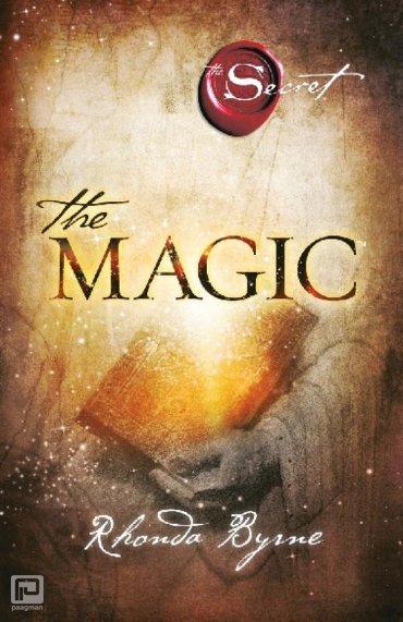 The Magic - The Secret