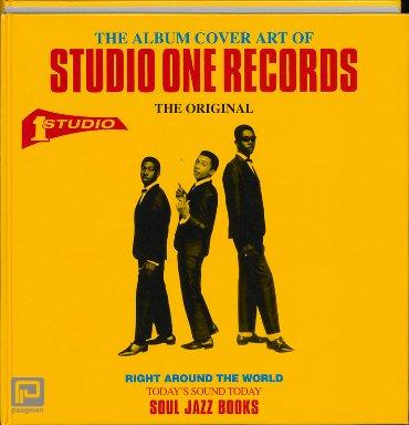 Cover Art of Studio One Records