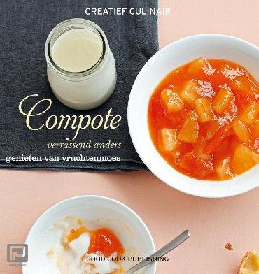 Compote - Creatief Culinair