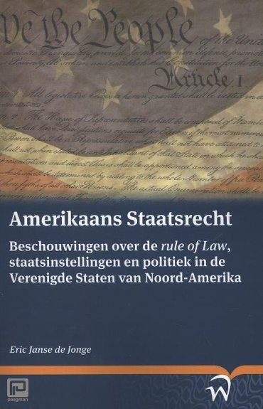 Amerikaans staatsrecht