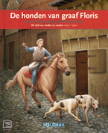 De honden van graaf Floris - Terugblikken leesboeken