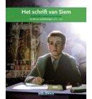 Het schrift van Siem / De crisisjaren - Terugblikken leesboeken