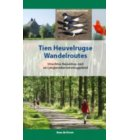 Tien Heuvelrugse wandelroutes - Regio-Boek