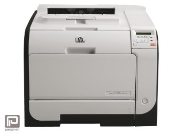 LASERPRINTER HP LASERJET PRO 300 COLOR M351A