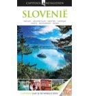 Slovenië - Capitool reisgidsen
