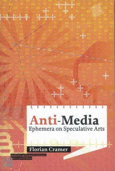 Anti-media - HvA