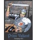 Prins Valiant / Jaargang 1953 - Prins Valiant