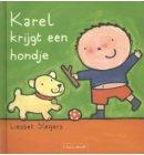 Karel krijgt een hondje - Karel en Kaatje