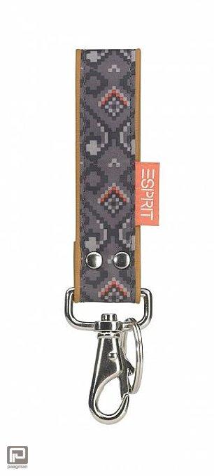 Esprit Classic Sleutelhanger Bruin