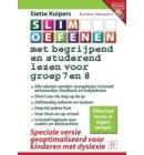 SLim Oefenen met begrijpend lezen en studerend lezen voor groep 7 en 8 - Slim Oefenen