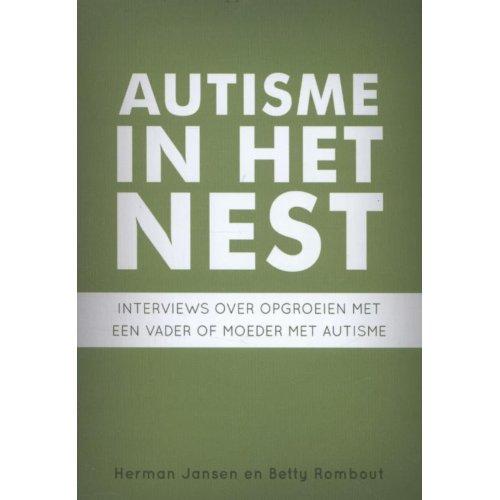 Afbeelding van Autisme in het nest