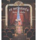 It muzehus, Sam en Julia yn it teater
