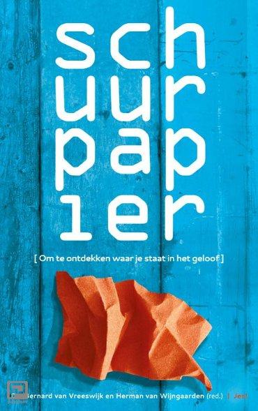 Schuurpapier (Def) (POD)