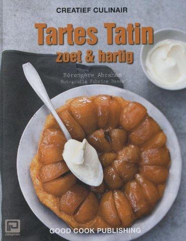 Tartes tarin - Creatief Culinair