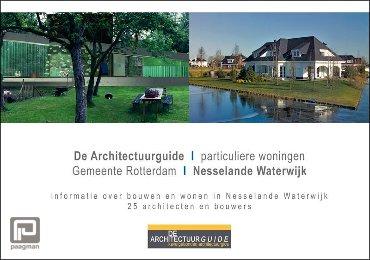 De Architectuurguide gemeente Rotterdam - Particuliere woningen