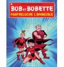Franfreluche l'invencible - Bob et Bobette