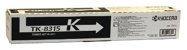 Toner Kyocera TK-8315K zwart