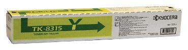 Toner Kyocera TK-8315Y geel