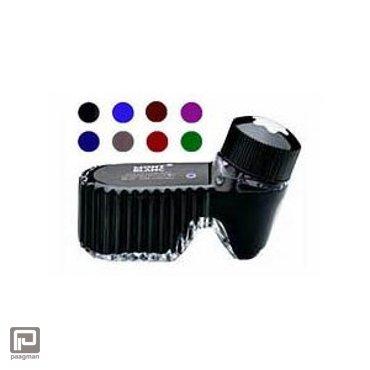 Montblanc inkt voor de vulpen, kleur Mystery Black