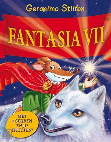 Fantasia VII - Fantasia