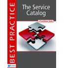 The Service Catalog - Best practice