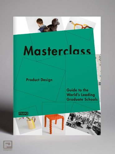 Masterclass: product design