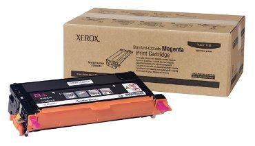 Tonercartridge Xerox 113R00720 rood