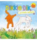 Lentekriebels - Dikkie Dik