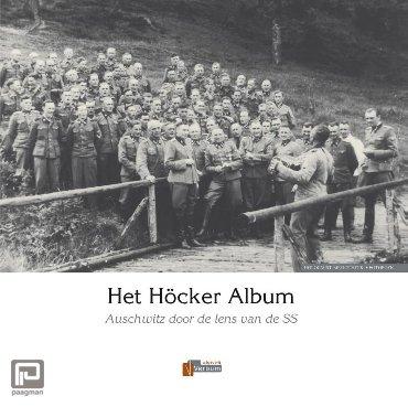 Het Hocker Album - Verbum Holocaust Bibliotheek