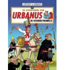 De gouden pauwels - Urbanus