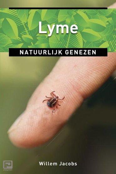 Lyme - Ankertjes