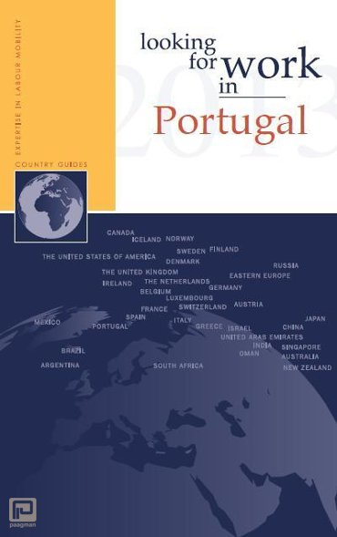 Looking for work in Portugal - Looking for work in...